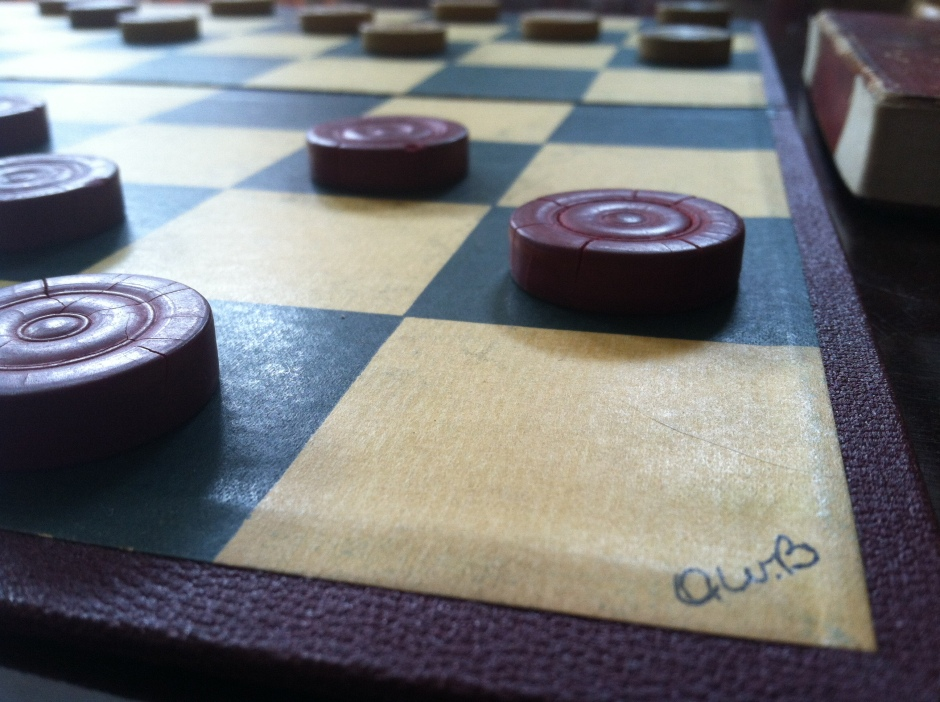 OWB Checkers