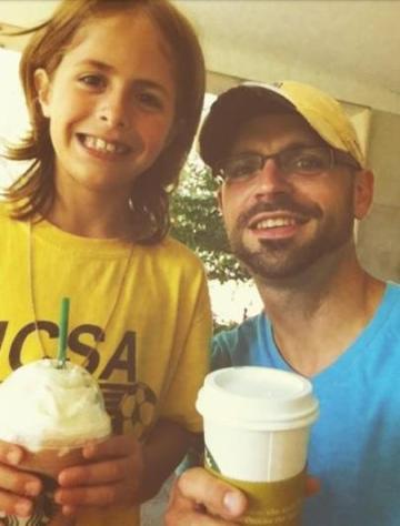 Oscar and me
